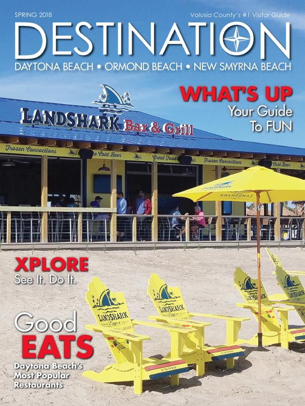 Good Eats Daytona Beach