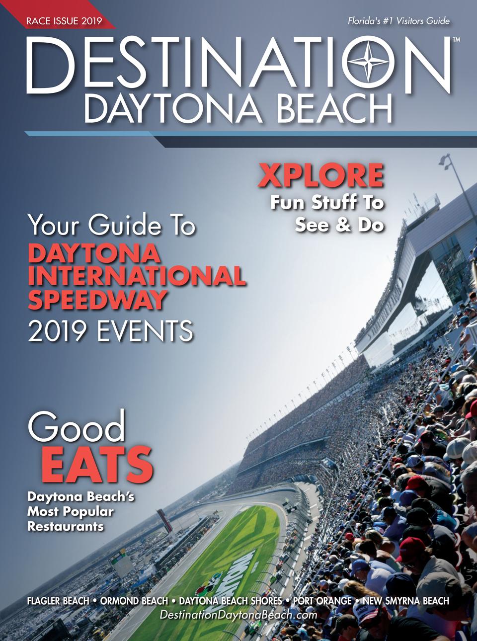 daytona cover 2018 winte