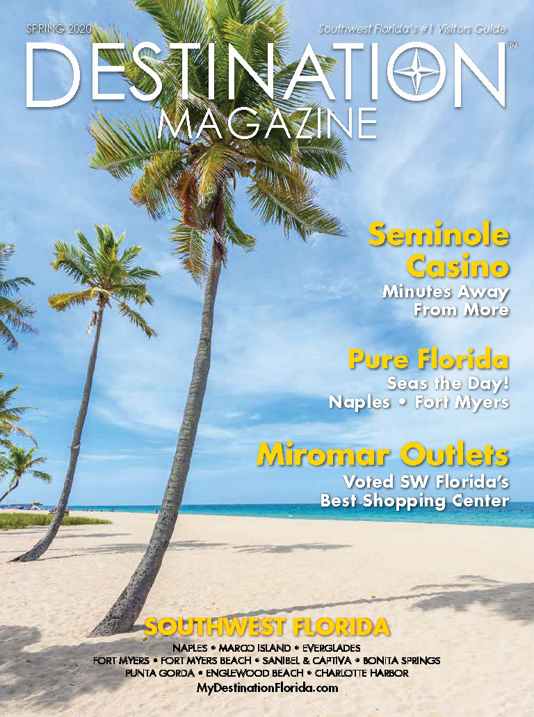 SW Fla summer cover
